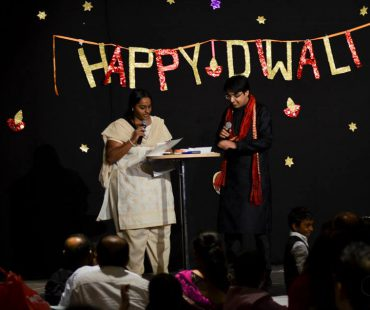 Diwali and dandiya Event 2014