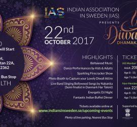 Diwali Dhamaka 2017