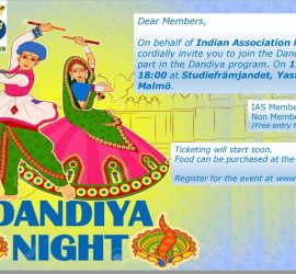 Dandiya Night 2018